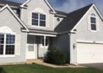 Foreclosed Home in Plainfield 60586 GRAND HIGHLANDS DR - Property ID: 3987981590