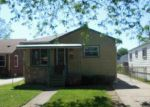 Foreclosed Home in Lincoln Park 48146 WILSON AVE - Property ID: 3988207582