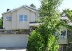 Foreclosed Home in Salt Lake City 84121 E CREEK RD - Property ID: 3988855341