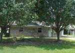 Foreclosed Home in Muldrow 74948 VARNER DR - Property ID: 3989344559