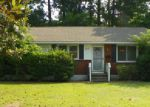 Foreclosed Home in Jacksonville 28540 ARMSTRONG DR - Property ID: 3989527184
