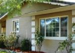 Foreclosed Home in Redding 96001 WILDER DR - Property ID: 3989556536