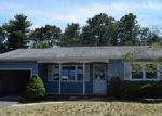 Foreclosed Home in Toms River 08757 MANASSAS DR - Property ID: 3989789539