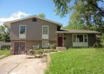 Foreclosed Home in Pleasant Hill 64080 JACKSON ST - Property ID: 3989950724
