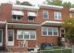 Foreclosed Home in Baltimore 21230 MAUDLIN AVE - Property ID: 3990191153