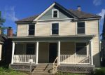 Foreclosed Home in Fort Wayne 46805 COLUMBIA AVE - Property ID: 3990277442