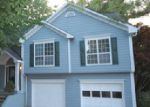 Foreclosed Home in Lawrenceville 30044 SWEET WOODS DR - Property ID: 3990388247