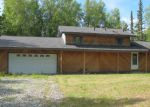 Foreclosed Home in Wasilla 99654 E VILLAGE LOOP - Property ID: 3990419343