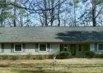 Foreclosed Home in Monticello 71655 MACK HOOD RD - Property ID: 3990485928