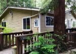 Foreclosed Home in Guerneville 95446 FERN RD - Property ID: 3990511767