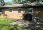 Foreclosed Home in Chicago Heights 60411 INGRID LN - Property ID: 3991004931
