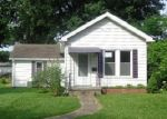 Foreclosed Home in Belleville 62226 MARION ST - Property ID: 3991038645