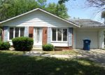 Foreclosed Home in Bourbonnais 60914 MEADOWS RD S - Property ID: 3991113538