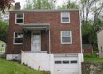 Foreclosed Home in Mckeesport 15135 SMITHFIELD ST - Property ID: 3991339532