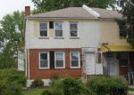 Foreclosed Home in Baltimore 21206 BELLE VISTA AVE - Property ID: 3991388137