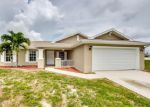 Foreclosed Home in Cape Coral 33909 NE 4TH PL - Property ID: 3991888305