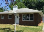 Foreclosed Home in Valparaiso 46383 CHESTER AVE - Property ID: 3992229496