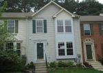 Foreclosed Home in Curtis Bay 21226 CHESTNUT MANOR CT - Property ID: 3992296952