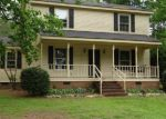 Foreclosed Home in Rocky Mount 27804 FOXHALL DR - Property ID: 3992429650