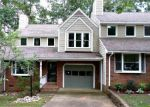 Foreclosed Home in Raleigh 27615 BRIDGE WAY - Property ID: 3992493141