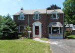 Foreclosed Home in Newtown Square 19073 VALLEY VIEW LN - Property ID: 3992930698