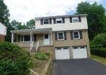 Foreclosed Home in Pittsburgh 15235 CEDARWOOD DR - Property ID: 3992976230