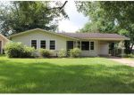 Foreclosed Home in Beaumont 77706 RALEIGH DR - Property ID: 3993230255