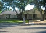 Foreclosed Home in San Angelo 76904 PALO DURO DR - Property ID: 3993231581