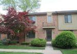 Foreclosed Home in Canton 48187 BEDFORD DR - Property ID: 3993566631