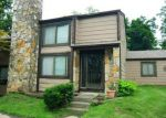 Foreclosed Home in Indianapolis 46237 BLUE SPRUCE DR - Property ID: 3993716413