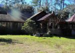 Foreclosed Home in Walterboro 29488 MOUNT CARMEL RD - Property ID: 3993982257