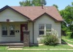 Foreclosed Home in Lawton 73501 SW WASHINGTON AVE - Property ID: 3994319504