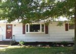 Foreclosed Home in Buffalo 14224 GREENBRANCH RD - Property ID: 3994401403