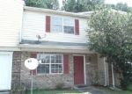 Foreclosed Home in Jacksonville 28546 MYRTLEWOOD CIR - Property ID: 3994528418