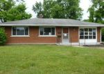 Foreclosed Home in Dayton 45449 ASTOR AVE - Property ID: 3994718954