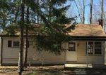 Foreclosed Home in East Stroudsburg 18302 WOODLAND TRL - Property ID: 3994780695