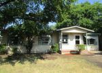 Foreclosed Home in Fort Worth 76115 MERIDA AVE - Property ID: 3994933544