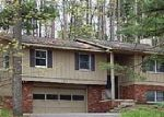 Foreclosed Home in Traverse City 49686 HARDWOOD DR - Property ID: 3995025523