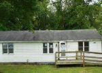 Foreclosed Home in Pocomoke City 21851 PAYNE RD - Property ID: 3995177493