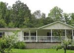 Foreclosed Home in Manchester 40962 PRICE HOLLOW RD - Property ID: 3995287878
