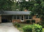 Foreclosed Home in Athens 30607 VINCENT DR - Property ID: 3995529633