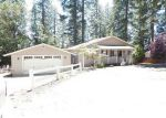 Foreclosed Home in Volcano 95689 MELLA DR - Property ID: 3995779266