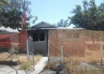 Foreclosed Home in Taft 93268 ROSE AVE - Property ID: 3995820440