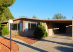 Foreclosed Home in Green Valley 85614 W PINON DR - Property ID: 3995871243