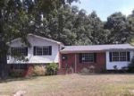 Foreclosed Home in Anniston 36206 DAGUN DR - Property ID: 3995921621