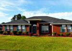 Foreclosed Home in Mobile 36695 SADDLEBROOK DR N - Property ID: 3995943516