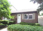 Foreclosed Home in Wood Dale 60191 GREEN CT - Property ID: 3996351265