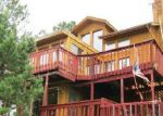Foreclosed Home in Divide 80814 BARR LAKE DR - Property ID: 3996481340