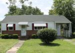 Foreclosed Home in Richmond 23223 HOWARD ST - Property ID: 3997394523