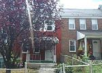 Foreclosed Home in Baltimore 21229 FLOWERTON RD - Property ID: 3997396264